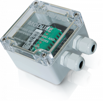 Depth, speed & temperature module-DST-2