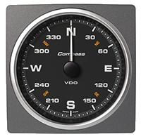 Veratron 110 mm Compass 360°